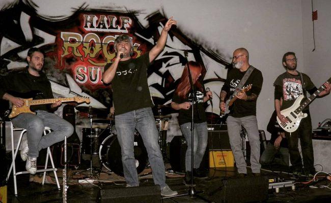 Pantanà Concert Half Rock Sueca